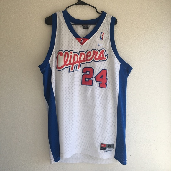 Los Angeles Clippers Andre Miller Jersey - XL